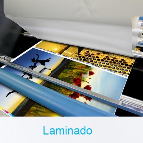 Plastificado/Laminado